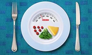 calcolo calorie per perdere peso