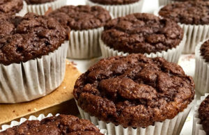 Muffin Proteici fitness ricette