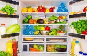 top 20 des aliments pour maigrir