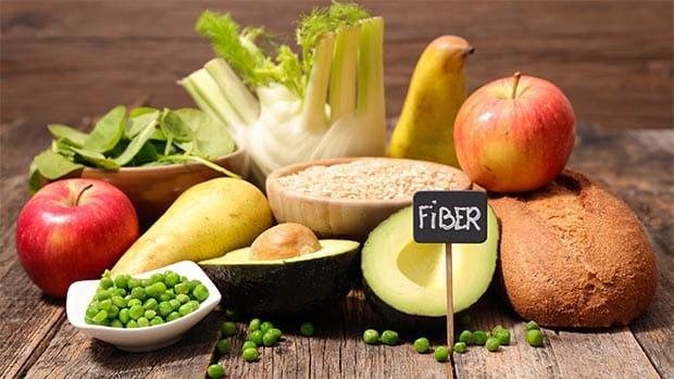 importance fibres pas avoir toujours faim