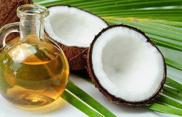 huile de coco pour perdre du poids