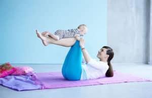 Découvrez mes 15 astuces pour maigrir et perdre du poids rapidement après l'accouchement