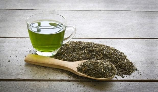 thé vert minceur pour maigrir