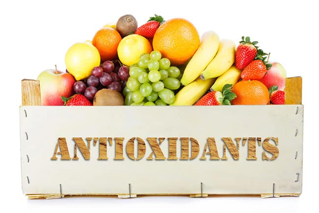 aliments-antioxydants-perdre-poids