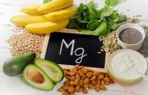 benefici magnesio dimagrire