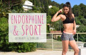 endorphine et sport