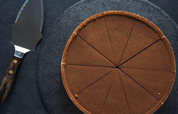 ricetta dietetica torta al cioccolato leggera proteica