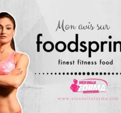 foodspring avis test