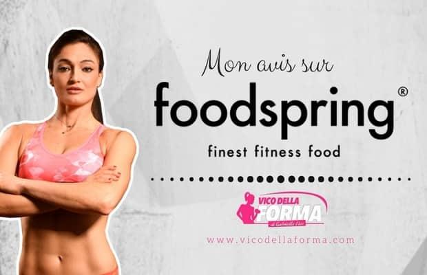 foodspring avis test
