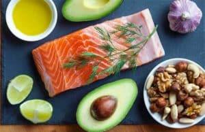 liste des aliments pauvres en glucides