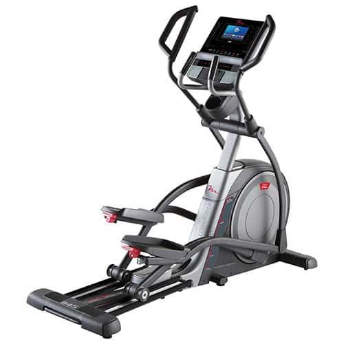 appareil musculation fessier elliptique