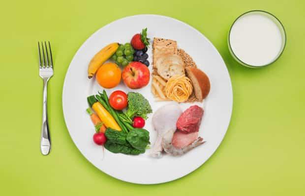 rassodare interno coscia nutrizione