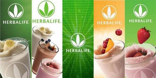 Avis sur les produits herbalife