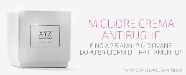 Migliore crema antirughe, approvata dai dermatologi..