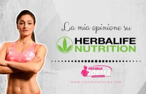 opinione herbalife