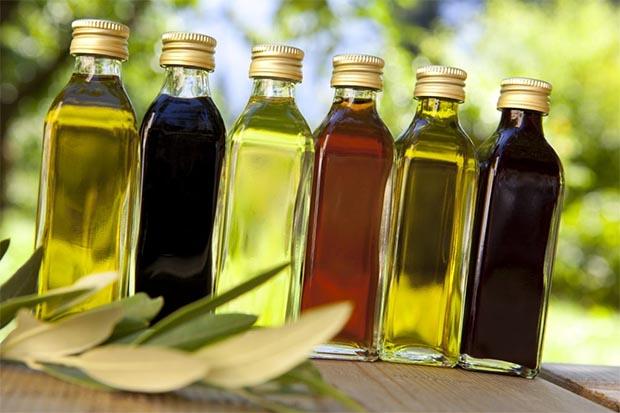 meilleure huile cuisine