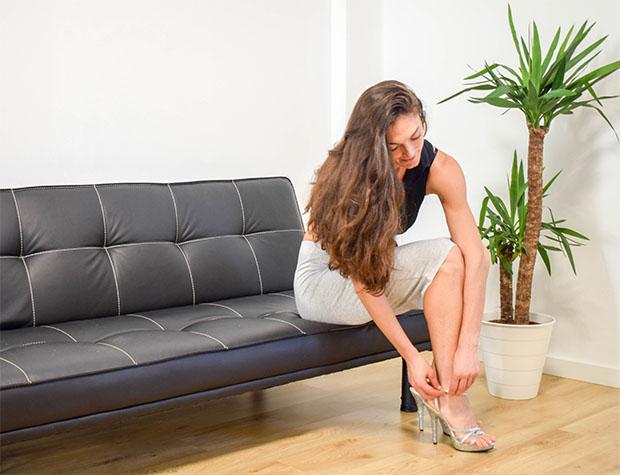 b17a79103ca Chaussures à talons   Avantages et inconvénients - Vicodellaforma