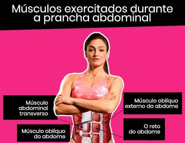 Musculos-estimulados-prancha-abdominal