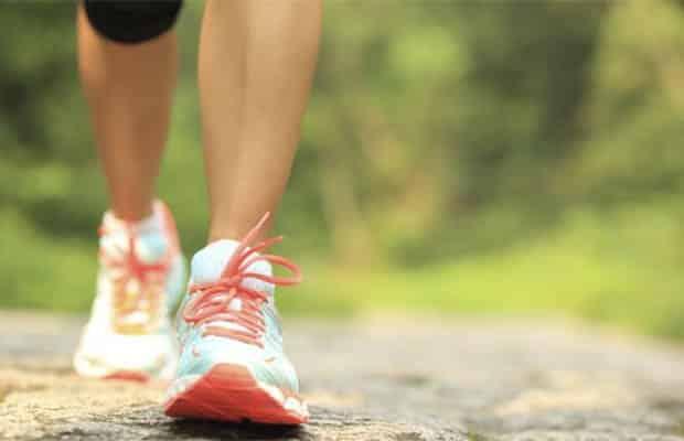 caminar para perder peso