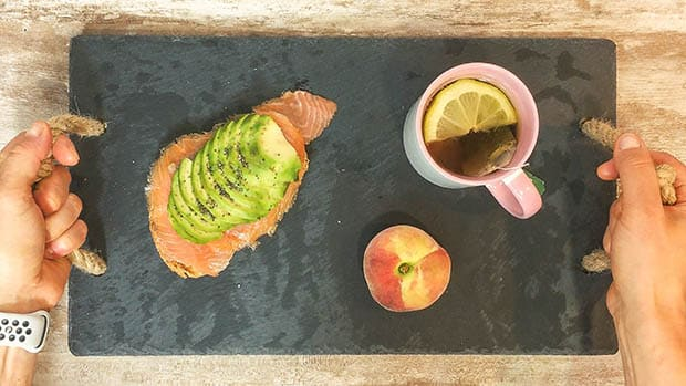 Desayuno-saludable-sábado